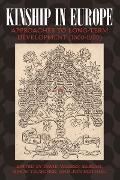 Cover-Bild zu Sabean, David Warren (Hrsg.): Kinship in Europe (eBook)