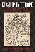 Cover-Bild zu Sabean, David Warren (Hrsg.): Kinship in Europe