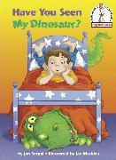 Cover-Bild zu Surgal, Jon: Have You Seen My Dinosaur? (eBook)