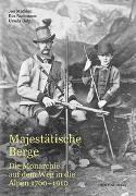 Cover-Bild zu Mathieu, Jon: Majestätische Berge