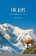Cover-Bild zu Mathieu, Jon: The Alps (eBook)