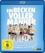 Cover-Bild zu Hamidi, Ahmed: Ein Becken voller Männer