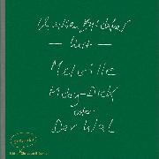 Cover-Bild zu Moby-Dick oder Der Wal (Ungekürzte Lesung) (Audio Download) von Melville, Herman