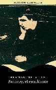 Cover-Bild zu Bartleby, el escribiente (eBook) von Melville, Herman