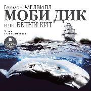 Cover-Bild zu Mobi Dik, ili Belyj kit (Audio Download) von Melville, Herman