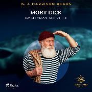 Cover-Bild zu B. J. Harrison Reads Moby Dick (Audio Download) von Melville, Herman