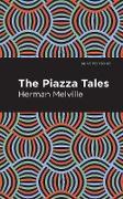 Cover-Bild zu The Piazza Tales (eBook) von Melville, Herman