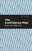 Cover-Bild zu The Confidence-Man (eBook) von Melville, Herman