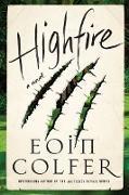 Cover-Bild zu Colfer, Eoin: Highfire (eBook)