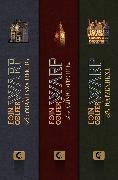 Cover-Bild zu Colfer, Eoin: WARP - Die komplette Trilogie (eBook)