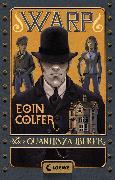 Cover-Bild zu Colfer, Eoin: WARP 1 - Der Quantenzauberer (eBook)