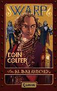 Cover-Bild zu Colfer, Eoin: WARP 2 - Der Klunkerfischer (eBook)