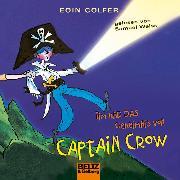Cover-Bild zu Colfer, Eoin: Tim und das Geheimnis von Captain Crow (Audio Download)