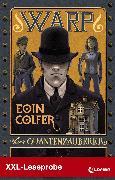 Cover-Bild zu Colfer, Eoin: XXL-Leseprobe: WARP 1 - Der Quantenzauberer (eBook)