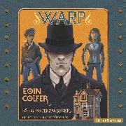 Cover-Bild zu Colfer, Eoin: WARP - Der Quantenzauberer (Audio Download)