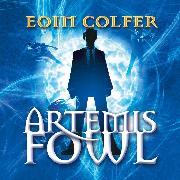 Cover-Bild zu Colfer, Eoin: Artemis Fowl 1 (Audio Download)
