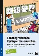Cover-Bild zu Lebenspraktische Fertigkeiten erwerben (eBook) von Häußler, Michael