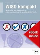Cover-Bild zu eBook inside: Buch und eBook WISO kompakt von Kohlgrüber, Lutz