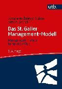 Cover-Bild zu Das St. Galler Management-Modell (eBook) von Grand, Simon
