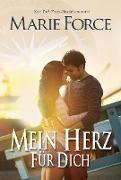 Cover-Bild zu Force, Marie: Mein Herz für dich (eBook)