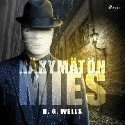 Cover-Bild zu Näkymätön mies (Audio Download) von Wells, H. G.