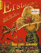 Cover-Bild zu Das rote Zimmer (eBook) von Wells, H. G.