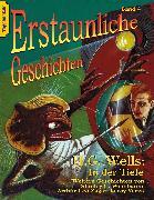Cover-Bild zu In der Tiefe (eBook) von Wells, H. G.