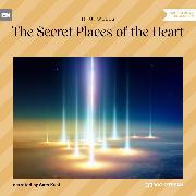 Cover-Bild zu The Secret Places of the Heart (Unabridged) (Audio Download) von Wells, H. G.