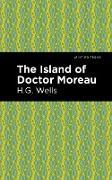 Cover-Bild zu The Island of Doctor Moreau (eBook) von Wells, H. G.