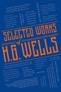 Cover-Bild zu Selected Works of H. G. Wells (eBook) von Wells, H. G.