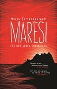 Cover-Bild zu Turtschaninoff, Maria: Maresi The Red Abbey Chronicles