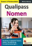Cover-Bild zu Qualipass Nomen (eBook) von Herzog, Marisa