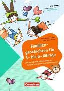 Cover-Bild zu Kita-Praxis - einfach machen! - Geschichten / Familiengeschichten für 3- bis 6-Jährige von Bartoli y Eckert, Petra
