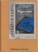 Cover-Bild zu K.L.A.R. reality - Literatur-Kartei: Abgeschoben von Bartoli y Eckert, Petra