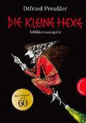 Cover-Bild zu Die kleine Hexe von Preußler, Otfried