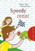 Cover-Bild zu Speedy rennt (eBook) von Klein, Martin