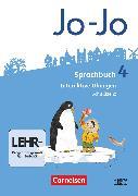 Cover-Bild zu Jo-Jo Sprachbuch, Allgemeine Ausgabe - Neubearbeitung 2016, 4. Schuljahr, Interaktive Übungen als Ergänzung zum Arbeitsheft, Auf CD-ROM