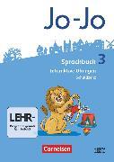 Cover-Bild zu Jo-Jo Sprachbuch, Allgemeine Ausgabe - Neubearbeitung 2016, 3. Schuljahr, Interaktive Übungen als Ergänzung zum Arbeitsheft, Auf CD-ROM