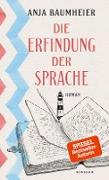 Cover-Bild zu Baumheier, Anja: Die Erfindung der Sprache (eBook)