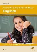 Cover-Bild zu Freiarbeitsmaterialien für die 5. Klasse: Englisch von Keller, Corinne