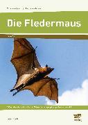 Cover-Bild zu Die Fledermaus von Kraatz, Roxane