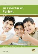 Cover-Bild zu DaZ-Grammatiktrainer: Perfekt von Isernhagen, Anja