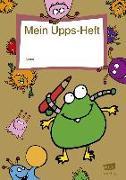 Cover-Bild zu Mein Upps-Heft von Rinderle, Bettina