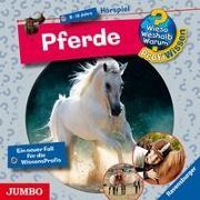 Cover-Bild zu Pferde von Schwendemann, Andrea