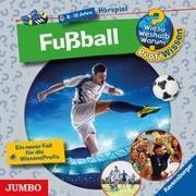 Cover-Bild zu Fußball von Kock, Hauke