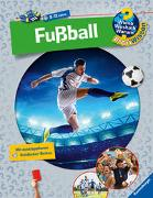 Cover-Bild zu Wieso? Weshalb? Warum? ProfiWissen: Fußball (Band 15) von Schwendemann, Andrea