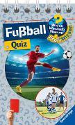 Cover-Bild zu Wieso? Weshalb? Warum? ProfiWissen Quiz: Fußball von Schwendemann, Andrea