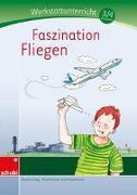Cover-Bild zu Faszination Fliegen von Jockweg, Bernd