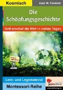 Cover-Bild zu Die Schöpfungsgeschichte (eBook) von Forester, Gary M.