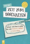 """Cover-Bild zu Meine Zeit zum Innehalten """"live - love - teach"""" von Dr. Dreer, Benjamin"""